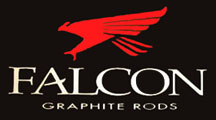 Image result for falcon rod logo
